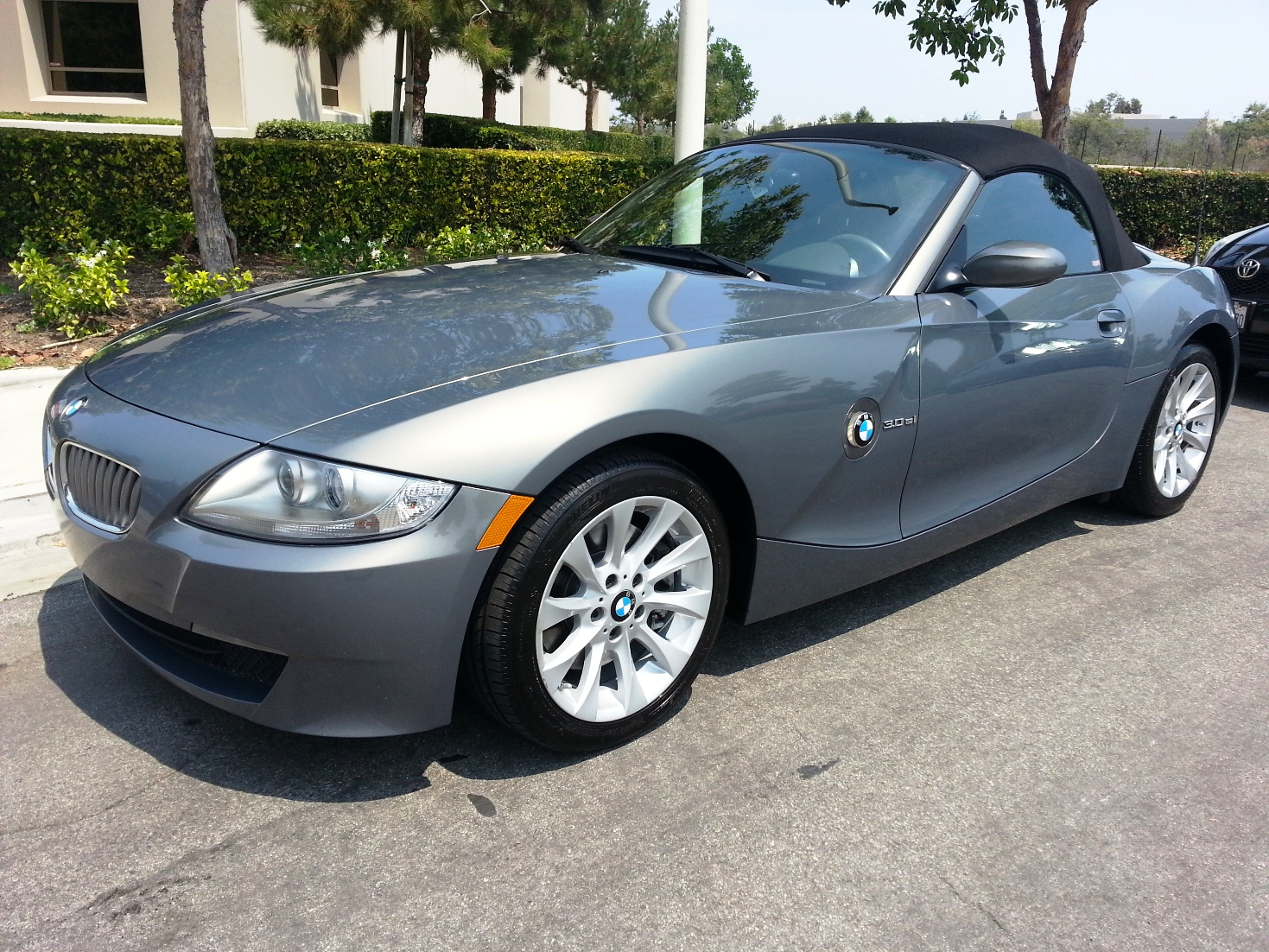 Bimmerfest Bmw Forums Z4 Coupe E86 Post Your Z4